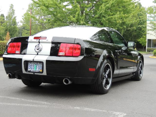 2007 Ford Mustang GT Premium / 5-SPEED / SHELBY PKG / 38K MILES - Photo 8 - Portland, OR 97217