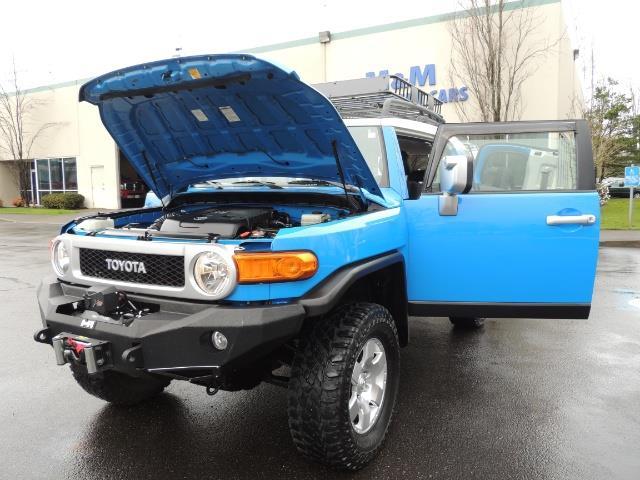 Custom Toyota Bumpers 4x4 : Toyota fj cruiser dr suv custom bumper winch