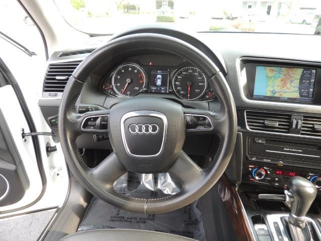 2010 Audi Q5 3.2 quattro Prestige / AWD / Panorama Sunroof - Photo 40 - Portland, OR 97217