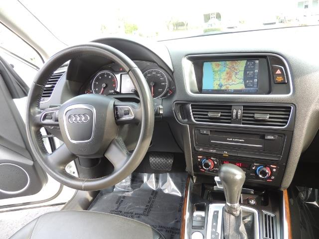 2010 Audi Q5 3.2 quattro Prestige / AWD / Panorama Sunroof - Photo 18 - Portland, OR 97217