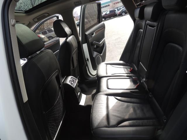 2010 Audi Q5 3.2 quattro Prestige / AWD / Panorama Sunroof - Photo 15 - Portland, OR 97217