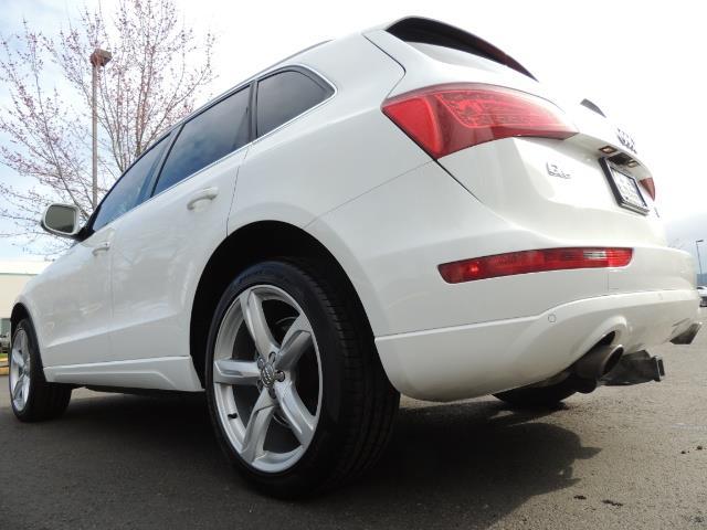 2010 Audi Q5 3.2 quattro Prestige / AWD / Panorama Sunroof - Photo 9 - Portland, OR 97217