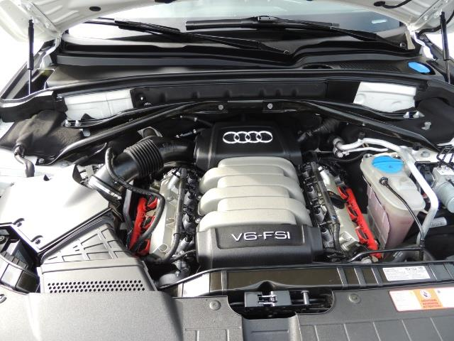 2010 Audi Q5 3.2 quattro Prestige / AWD / Panorama Sunroof - Photo 33 - Portland, OR 97217