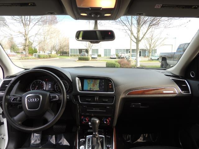 2010 Audi Q5 3.2 quattro Prestige / AWD / Panorama Sunroof - Photo 36 - Portland, OR 97217