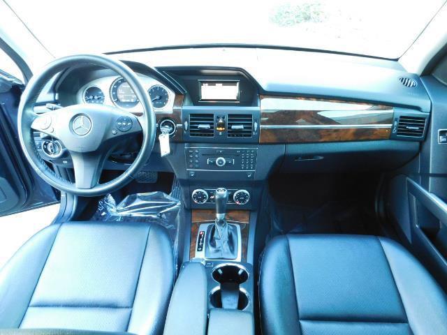 2011 Mercedes-Benz GLK GLK 350 4MATIC / 4WD / Panoramic Sunroof - Photo 37 - Portland, OR 97217