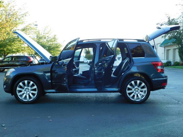 2011 Mercedes-Benz GLK GLK 350 4MATIC / 4WD / Panoramic Sunroof - Photo 26 - Portland, OR 97217