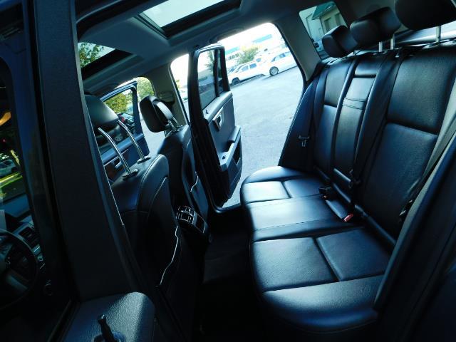 2011 Mercedes-Benz GLK GLK 350 4MATIC / 4WD / Panoramic Sunroof - Photo 16 - Portland, OR 97217