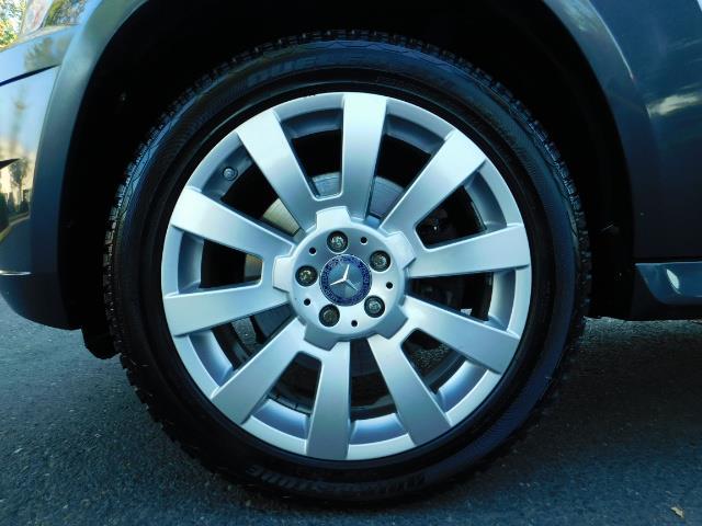 2011 Mercedes-Benz GLK GLK 350 4MATIC / 4WD / Panoramic Sunroof - Photo 23 - Portland, OR 97217