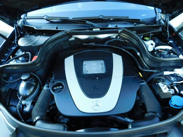 2011 Mercedes-Benz GLK GLK 350 4MATIC / 4WD / Panoramic Sunroof - Photo 33 - Portland, OR 97217