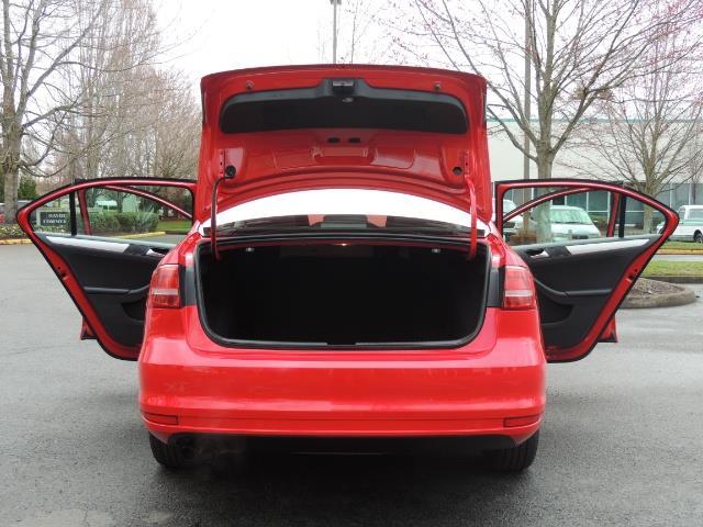 2015 Volkswagen Jetta SE PZEV - Photo 28 - Portland, OR 97217