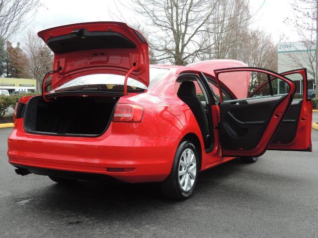 2015 Volkswagen Jetta SE PZEV - Photo 30 - Portland, OR 97217
