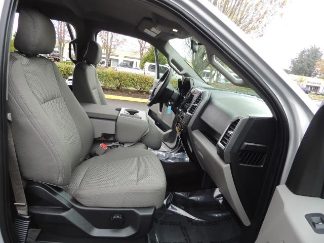 2016 Ford F-150 XLT / 4WD / Crew Cab / V8 5.0L / Excel Cond - Photo 17 - Portland, OR 97217