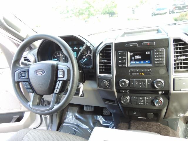 2016 Ford F-150 XLT / 4WD / Crew Cab / V8 5.0L / Excel Cond - Photo 18 - Portland, OR 97217