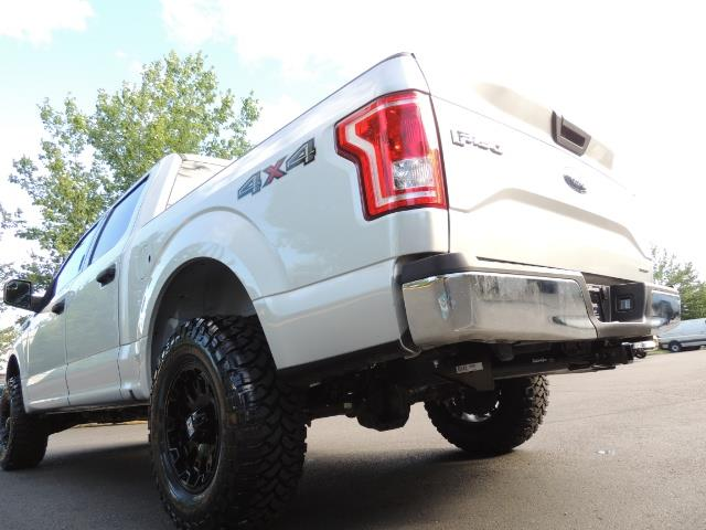 2016 Ford F-150 XLT / 4WD / Crew Cab / V8 5.0L / Excel Cond - Photo 11 - Portland, OR 97217