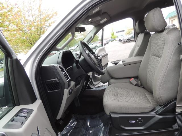 2016 Ford F-150 XLT / 4WD / Crew Cab / V8 5.0L / Excel Cond - Photo 14 - Portland, OR 97217