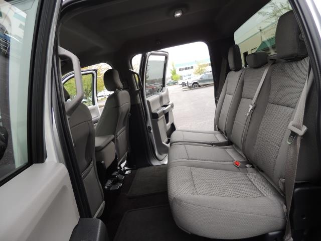 2016 Ford F-150 XLT / 4WD / Crew Cab / V8 5.0L / Excel Cond - Photo 15 - Portland, OR 97217