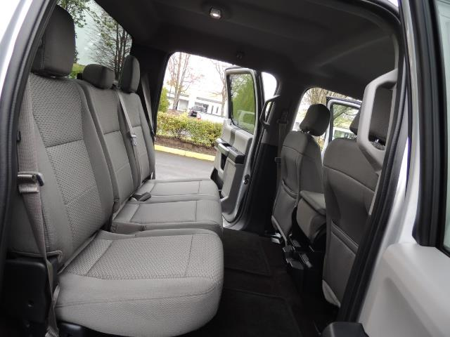 2016 Ford F-150 XLT / 4WD / Crew Cab / V8 5.0L / Excel Cond - Photo 16 - Portland, OR 97217