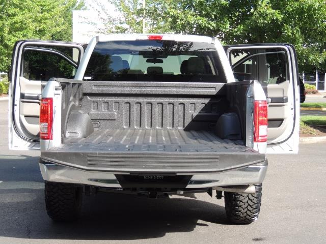 2016 Ford F-150 XLT / 4WD / Crew Cab / V8 5.0L / Excel Cond - Photo 22 - Portland, OR 97217
