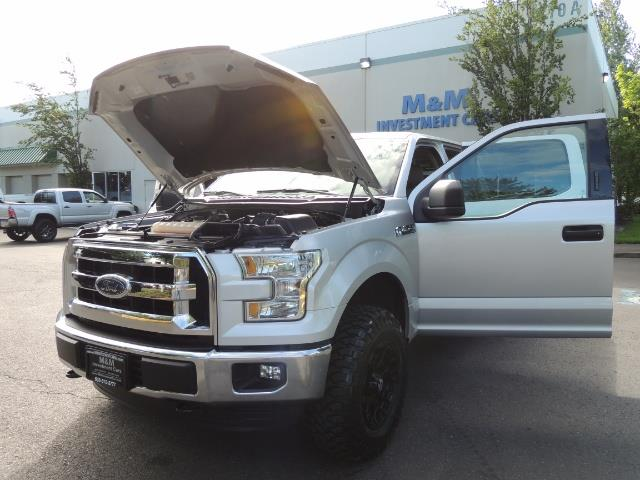 2016 Ford F-150 XLT / 4WD / Crew Cab / V8 5.0L / Excel Cond - Photo 25 - Portland, OR 97217