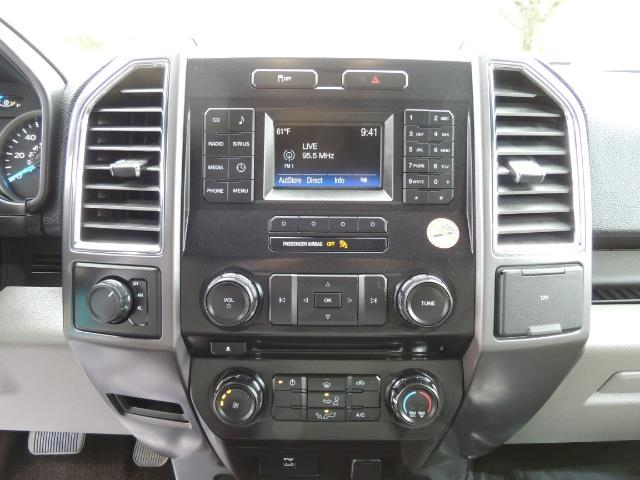 2016 Ford F-150 XLT / 4WD / Crew Cab / V8 5.0L / Excel Cond - Photo 36 - Portland, OR 97217