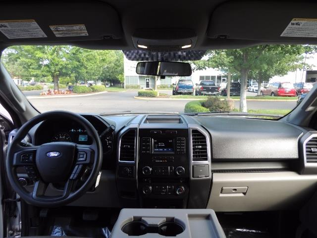 2016 Ford F-150 XLT / 4WD / Crew Cab / V8 5.0L / Excel Cond - Photo 37 - Portland, OR 97217