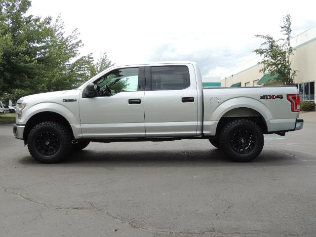 2016 Ford F-150 XLT / 4WD / Crew Cab / V8 5.0L / Excel Cond - Photo 3 - Portland, OR 97217