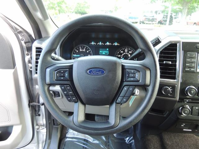 2016 Ford F-150 XLT / 4WD / Crew Cab / V8 5.0L / Excel Cond - Photo 19 - Portland, OR 97217