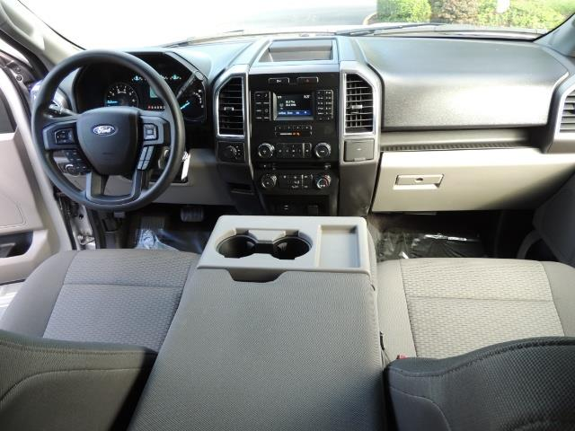 2016 Ford F-150 XLT / 4WD / Crew Cab / V8 5.0L / Excel Cond - Photo 21 - Portland, OR 97217