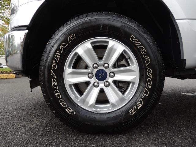 2016 Ford F-150 XLT / 4WD / Crew Cab / V8 5.0L / Excel Cond - Photo 23 - Portland, OR 97217