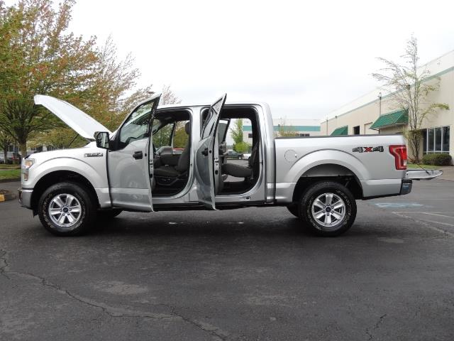 2016 Ford F-150 XLT / 4WD / Crew Cab / V8 5.0L / Excel Cond - Photo 26 - Portland, OR 97217