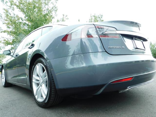 2013 Tesla Model S Tech Package / Smart Suspention / Leather / heated - Photo 11 - Portland, OR 97217
