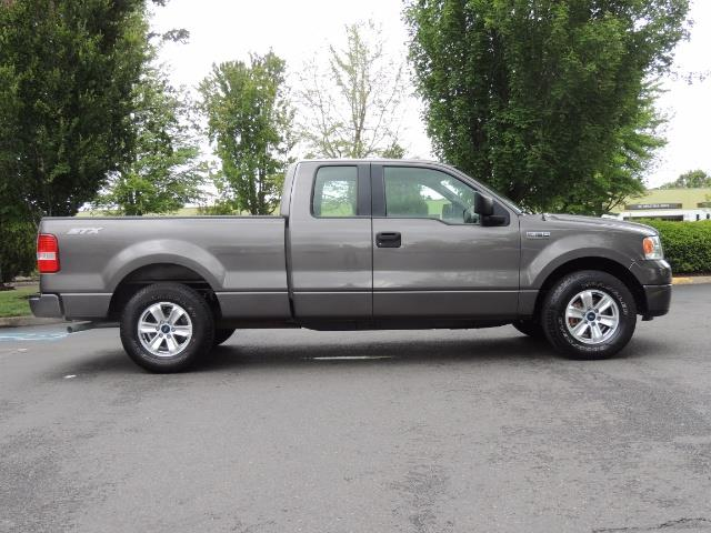 2006 Ford F-150 STX / Extra cab 4-Door / 2WD / Long Bed - Photo 4 - Portland, OR 97217