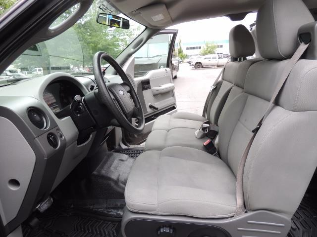 2006 Ford F-150 STX / Extra cab 4-Door / 2WD / Long Bed - Photo 14 - Portland, OR 97217