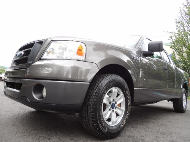 2006 Ford F-150 STX / Extra cab 4-Door / 2WD / Long Bed - Photo 9 - Portland, OR 97217