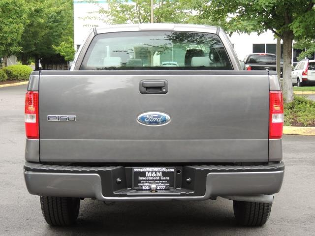 2006 Ford F-150 STX / Extra cab 4-Door / 2WD / Long Bed - Photo 6 - Portland, OR 97217