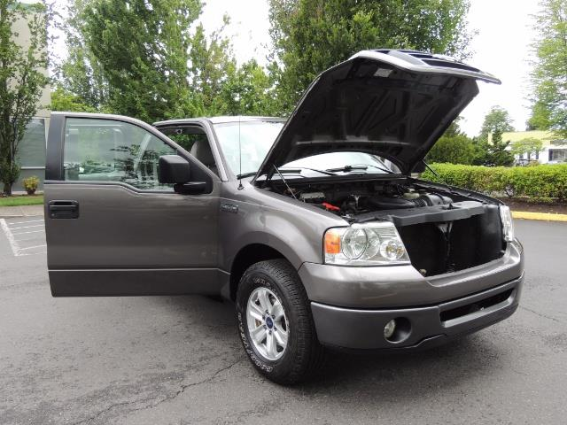 2006 Ford F-150 STX / Extra cab 4-Door / 2WD / Long Bed - Photo 31 - Portland, OR 97217