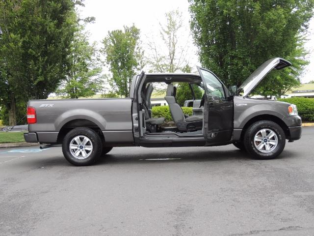 2006 Ford F-150 STX / Extra cab 4-Door / 2WD / Long Bed - Photo 30 - Portland, OR 97217