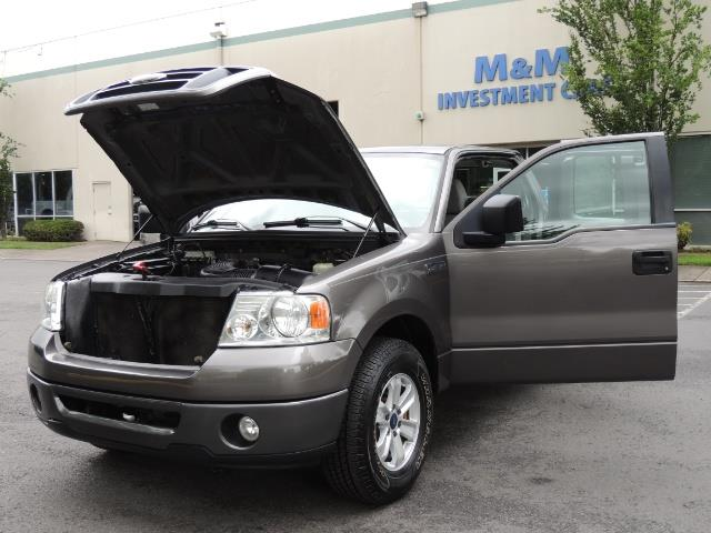 2006 Ford F-150 STX / Extra cab 4-Door / 2WD / Long Bed - Photo 25 - Portland, OR 97217