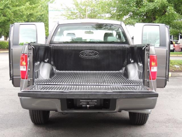 2006 Ford F-150 STX / Extra cab 4-Door / 2WD / Long Bed - Photo 24 - Portland, OR 97217
