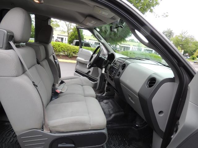 2006 Ford F-150 STX / Extra cab 4-Door / 2WD / Long Bed - Photo 17 - Portland, OR 97217