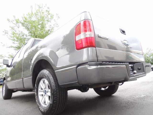2006 Ford F-150 STX / Extra cab 4-Door / 2WD / Long Bed - Photo 11 - Portland, OR 97217