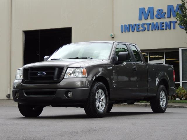 2006 Ford F-150 STX / Extra cab 4-Door / 2WD / Long Bed - Photo 1 - Portland, OR 97217