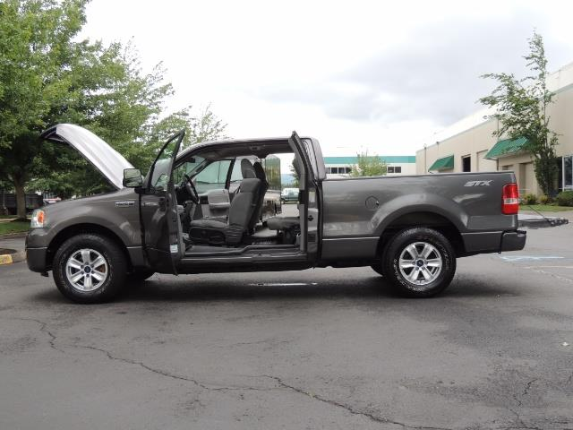2006 Ford F-150 STX / Extra cab 4-Door / 2WD / Long Bed - Photo 26 - Portland, OR 97217