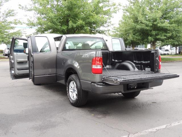 2006 Ford F-150 STX / Extra cab 4-Door / 2WD / Long Bed - Photo 27 - Portland, OR 97217