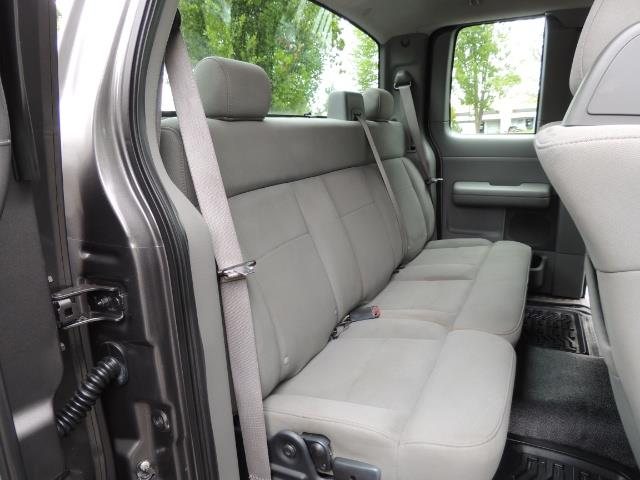 2006 Ford F-150 STX / Extra cab 4-Door / 2WD / Long Bed - Photo 16 - Portland, OR 97217
