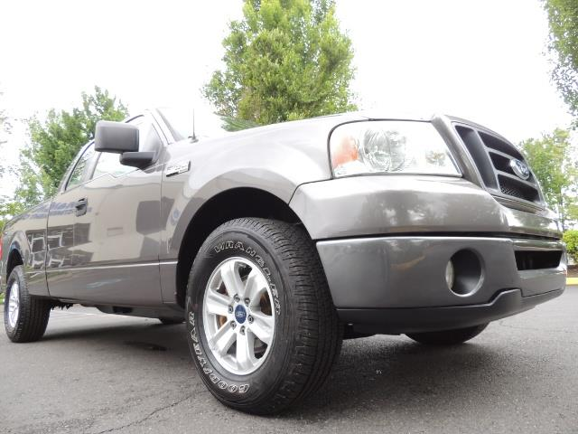 2006 Ford F-150 STX / Extra cab 4-Door / 2WD / Long Bed - Photo 10 - Portland, OR 97217