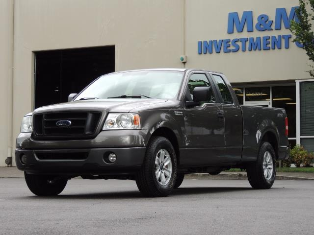 2006 Ford F-150 STX / Extra cab 4-Door / 2WD / Long Bed - Photo 41 - Portland, OR 97217
