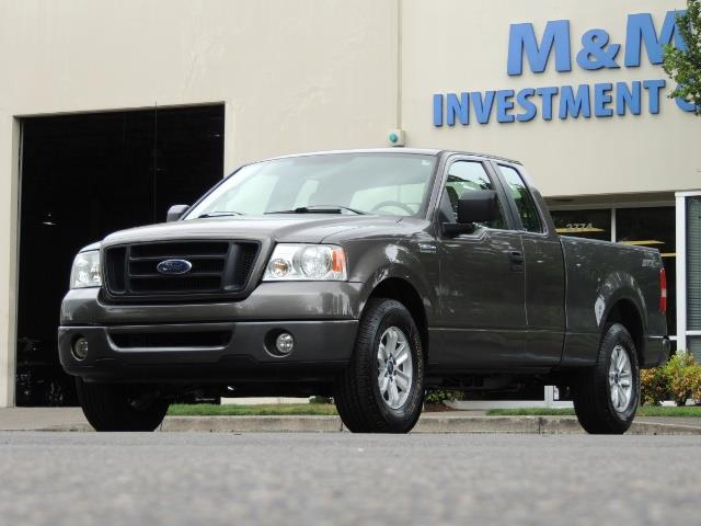 2006 Ford F-150 STX / Extra cab 4-Door / 2WD / Long Bed - Photo 40 - Portland, OR 97217
