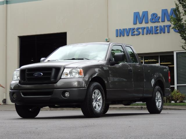 2006 Ford F-150 STX / Extra cab 4-Door / 2WD / Long Bed - Photo 42 - Portland, OR 97217