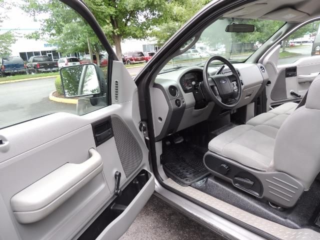 2006 Ford F-150 STX / Extra cab 4-Door / 2WD / Long Bed - Photo 13 - Portland, OR 97217